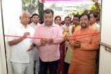 Khanda Colony Party Office Opening